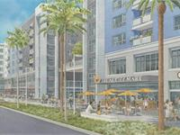 Exterior photo of Baldwin Hills Crenshaw Plaza