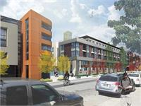 Exterior photo of Avalon Dogpatch