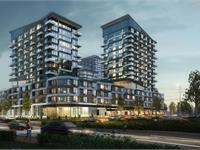 Exterior photo of Oak & Co. Condos