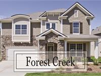 Exterior photo of Forest Creek