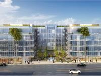 Exterior photo of 9200 Wilshire Boulevard