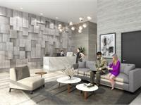Interior photo of One Wellington Condos