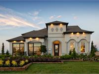 Exterior photo of Cinco Ranch - Enclave at Ridgefield Heights