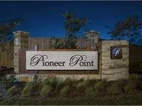 Exterior photo of Pioneer Point