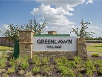Exterior photo of Greenlawn Village