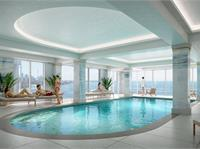 Interior photo of Mirabella Luxury Condos