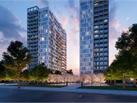 Exterior photo of Union Park Phase 1