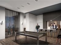 Interior photo of Oak & Co. Condos