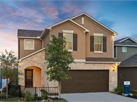Exterior photo of Concord at Brushy Creek - The Grove