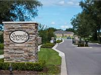 Exterior photo of Serenity at Redtail