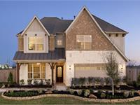 Exterior photo of The Woodlands® at Creekside Park