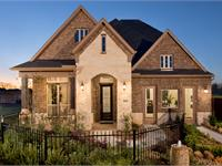 Exterior photo of The Villas at Riverstone