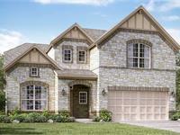 Exterior photo of Woodforest - Brookstone Collection