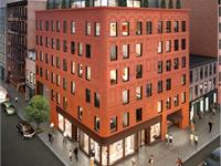 Exterior photo of 155 Mulberry Street