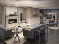 Interior photo of Forest Gate at Lionhead Luxury Towns