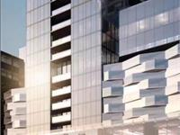 Exterior photo of The Residences of 33 Yorkville