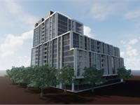 Exterior photo of 859 West Condos