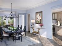 Interior photo of 27 East 79th Street