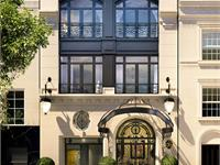 Exterior photo of 27 East 79th Street