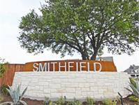 Exterior photo of Smithfield