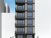 Exterior photo of 245 East 53rd Street