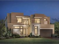 Exterior photo of Westcliffe at Porter Ranch - Cascades Collection