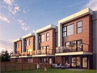 Exterior photo of Seymour Village Phase 3
