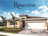 Exterior photo of Rosecrest