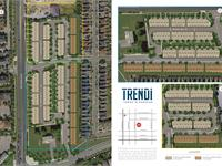 Exterior photo of Trendi Towns Phase 1