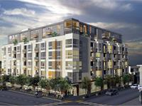 Exterior photo of 19th and South Van Ness