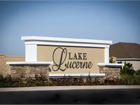 Exterior photo of Lake Lucerne