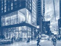 Exterior photo of 357 King West