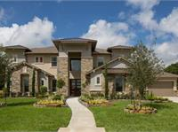 Exterior photo of Bridlecreek