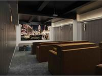 Interior photo of 88 & 90 Lexington Avenue