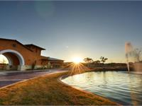 Exterior photo of Rough Hollow - Grandview Collection at The Vineyards