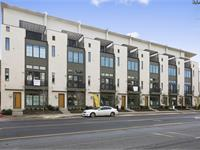 Exterior photo of Ross Ave Heights