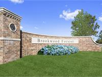 Exterior photo of Brookwood Forest Springs