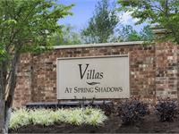 Exterior photo of Villas at Spring Shadows