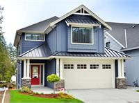 Exterior photo of The Legacy Series of Fine Homes at Westhills
