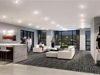 Interior photo of Platinum Condominiums