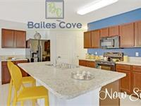 Exterior photo of Bailes Cove