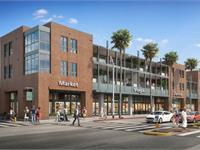 Exterior photo of 2300 Wilshire Boulevard