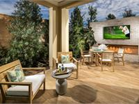 Interior photo of The Canyons at Porter Ranch - Pointe Collection