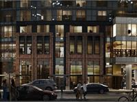 Exterior photo of in.DE Condos