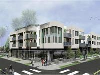 Exterior photo of 3008 Santa Monica Boulevard