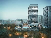 Exterior photo of Empire Phoenix Condos