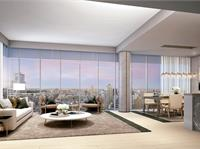 Interior photo of 118 East 59th Street