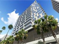Exterior photo of 3875 Wilshire Boulevard