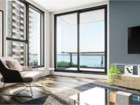 Interior photo of MYX Condos