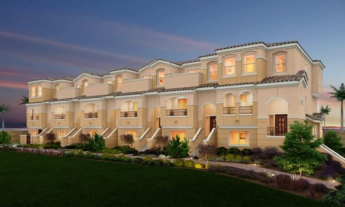 Exterior photo of Bahia Vista II